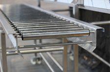 Roller Conveyors