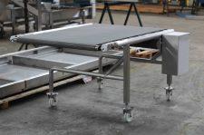 Wirebelt Conveyor